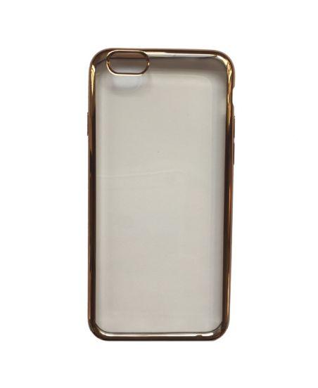 Чехол для iPhone iBox iPhone 6/6s золотистый
